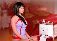 juguetes sexuales para adultos muñeca -El sexo al por mayor de la vagina establecieron con el maniquí muñeca, amor PVC muñeca muñecas del sexo para los hombres muñecas inflables, breastsex suave