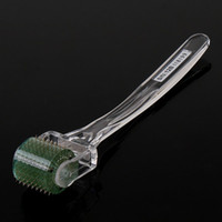 Wholesale mm mm Needles Derma Micro Needle Skin Roller Dermatology Therapy System H8309 H8308