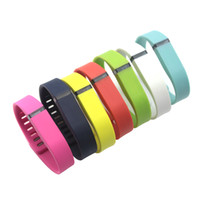 Wholesale Replacement Wrist Band for Fitbit Flex Large Size
