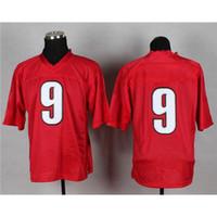 Cheap #9 Football Jerseys Cheap Football Jerseys Pro Jerseys Football Sportswear American Football Jerseys