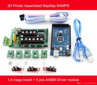 Cheap 8 KB 3D Printer Best 5V 16MHz A4988 Driver module