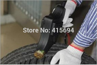 Wholesale Tire Regroover Rubber Cut Professional Tyre Groover for Truck and Race Car High Quality Long Service Life