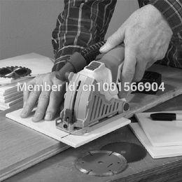 Wholesale Mini hand circluar saw Plunge Saw ROTORAZER saw Multi Circular Saw EU plug For wood metal granite marble tile brick