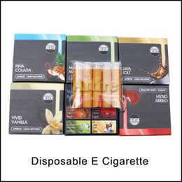 Wholesale Cartridges Atomizers Disposable Clearomizers electronic cigarettes Holder replacement cartridges various flavours available e cig