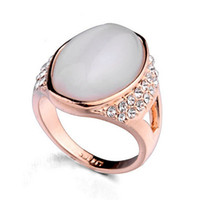 Cheap Vintage gold plated Rings Best finger rings