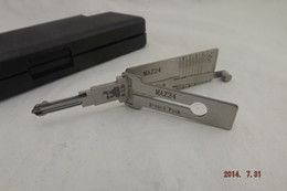 Wholesale High Quality LISHI for Mazda MAZ24 in Auto Pick and Decoder A169