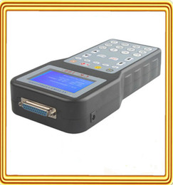 Wholesale Auto Keys Pro CK100 Tool Auto Key Programmer CK V99 Silca SBB The Latest Generation CK New Arrival warranty years