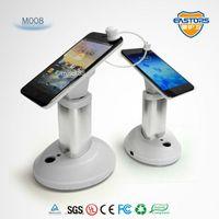 Wholesale Mobile Phone Retail Security Display Exhibition Burglar Anti theft Alarm Charging Stand Holder M008