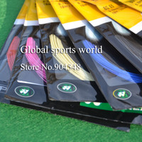 Wholesale badminton BG65 CH version badminton strings packs