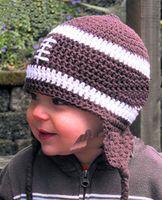 Free Crochet Pattern cvs-babyHat Baby Hat : Lion Brand