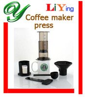 French Press Coffee Maker Automatic : French Press Coffee Maker Find Wholesale China Products On Line Direct