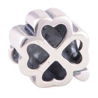 Cheap Clover Charm Best Crystal Beads