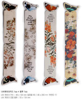 Wholesale Halloween Fashion boutique selling cute cartoon butterfly bookmark Mini butterfly bookmark Holiday Gift