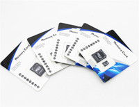 Memory Card 128 GB Memory Card  2014 !!! Hot Sale 128 GB TF Card 128 GB Micro Memory Card SD Card With Adapter Retail Packaging Free Shipping