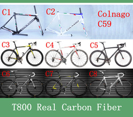Wholesale Colnago C59 Complete Bike With Ultegra or Groupset Size s s s s s s s