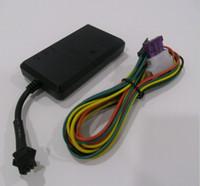Wholesale Retail Mini anti theft car fleet truck motorcycel vehicle gps tracker TK06A