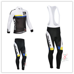 HOT-2013 Bulls Team winter Fleece cycling jersey long sleeve Cycling clothing+(bib) Pants Set winter thermal fleece cycling clothing