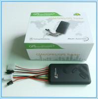Cheap Gps Tracker car GPS Tracker Best Volkswagen English truck GSM Tracker