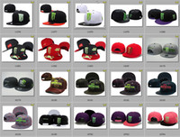 Wholesale casual mens caps brand snapback hats hip hop baseball caps cool snapbacks sun hats for men women fashion cap