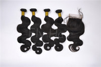 Wholesale Brazilian Hairs Brazilian Hair Weaves Virgin Human Hair Weaves Natural Color Soft Oil Body Wave Tangle Free Shedding Free