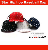 Cheap Wholesale Free Shipping American Flag Embroidered Hip-hop Hat Baseball Caps Snapback 50PCS lot