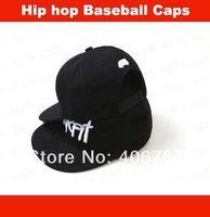 Cheap Wholesale Free Shipping Trukfit Graffiti Hip hop Beanie Baseball Cap Snapback Hats Caps For Men 250PCS lot