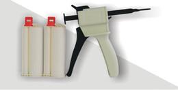 Wholesale acrylic glue gun solid surface glue water gun corian gun ml