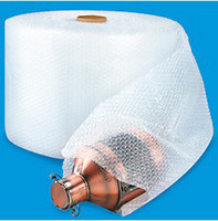 Wholesale Bubble Wrap Protects odd shaped or long items Bubble Tubing Roll x