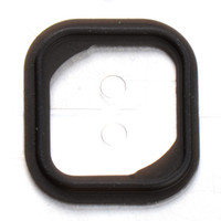 Wholesale New Gray Rubber Home Button Key JMHG Gasket Sticker for iPhone S