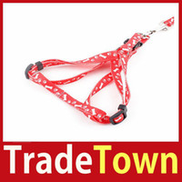 better promotions - New Design TradeTown New Pet Dog Doggie Puppy Pulling Harness Leash Rope Better Price Big Promotion