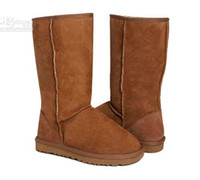 Best Quality Leather Boots Womens Classic Tall Snow Australi...