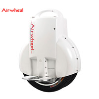 Electric Unicycle big corn - Airwheel Q3 Wh Electric Unicycle free fast shipping money back guarantee original10 times penalty upon each false corn factory price