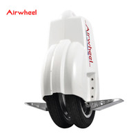 Wholesale Airwheel Balancing electric unicycle Q3 portable unicycle original guarantee two days in your hand shipping from London warehouse