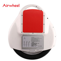 Big Kids electric scooters - Airwheel X5 wh White color Self Balancing Electric Unicycle Wheel Electric Scooter Bicycle