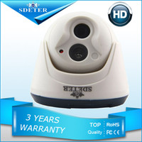 Yes Infrared Cam Security Hot Sale HD 800TVL 30M Night Vision Day Night Indoor CCTV Camera Dome Sony CCD Cam Security