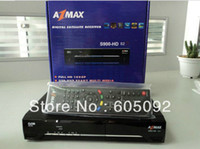 Wholesale South America dedicated TV set top box Azbox azmax s900 hd s2s