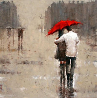 abstract landscape oil painting - china retail painting all kind of paint famous hotel