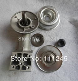 GEAR HEAD FOR STIHL BRUSCUTTER FT100 FS36 FS40 FS85 FS120 FS200 FS250 FS460 FR130 FR220 FR350 FR480 PETROL TRIMMER 4137 640 0100