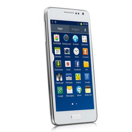 Wholesale New arrival Z doxio miniN900 quot Android Touch Screen MP MTK6572 Core card GSM AT T NET10 Straight talk Free Case Pk