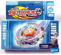 Wholesale Constellation Beyblade Spin Top Toy Clash Beyblade Metal Fusion Battle Online