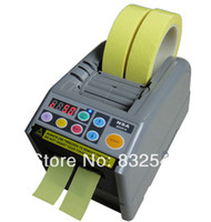 Wholesale Hot sale automatic tape dispenser ZCUT wide MM tape cutting machine rolls at a time