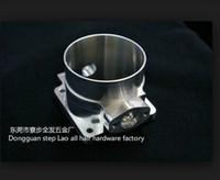 Wholesale Custom cnc machining prototype cnc turning process cnc machined milling parts Providing sample