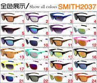 Wholesale SMITH Optic sunglasses Men sport cycling EVOKE sun glasses with Original Package Bulk DHL