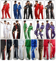 Wholesale Quality Clothing HH304AA Hot selling Men s tracksuits jackets track sport suits High