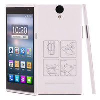 "Unlocked 3G iRULU 5. 5"" Android 4. 4 MTK6582 Quad Core 1...."