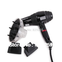Wholesale Professional Hair Dryer Salon Hairdryer W Power Blow Dry Diffuser