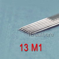 Wholesale m fork pin professional tattoo needle tattoo equipment tattoo machine disposable needle