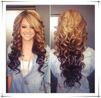 front bang wigs