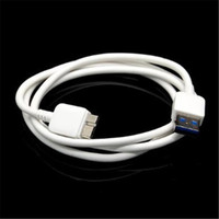 Wholesale Micro USB Sync Data Charging Charger Cable Cord For Samsung Galaxy S5 Note Note III N9000 N9005 White black M FT also sell usb cable