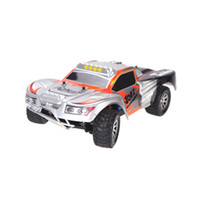 Wholesale New Arrival Toy Wltoys A969 Scale RC Car G RTR WD Short Course RC Car Truck For Kids Children RM1123